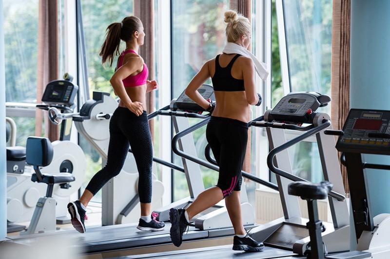 Кардио для похудения в тренажерном зале, программа кардиотренировки на неделю, польза кардионагрузок