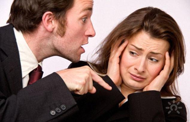 Как ответить на оскорбление и хамство