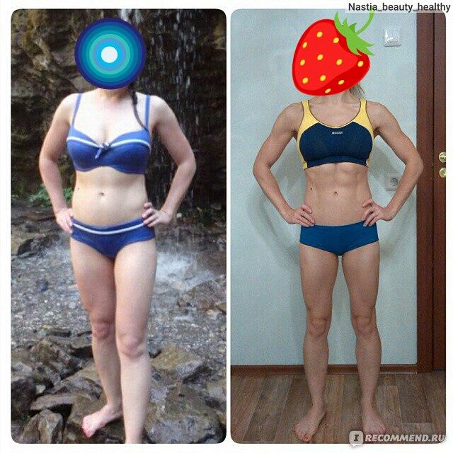 На сколько можно похудеть за месяц без вреда