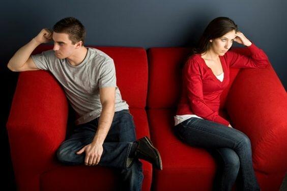 5 секретов правильной ссоры – семья и дети – домашний