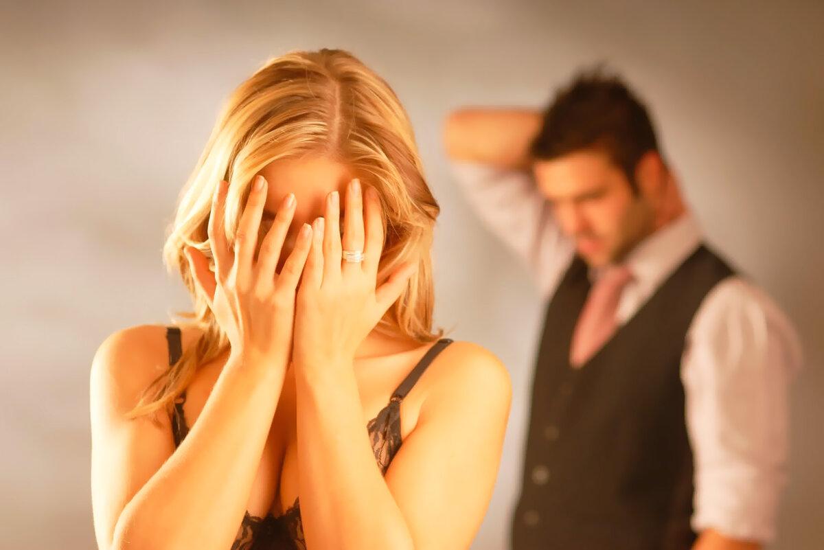 Ученые объясняют, почему пары снова сходятся после громких ссор