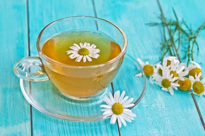 Ромашковый чай польза и вред, изучение полезных свойств