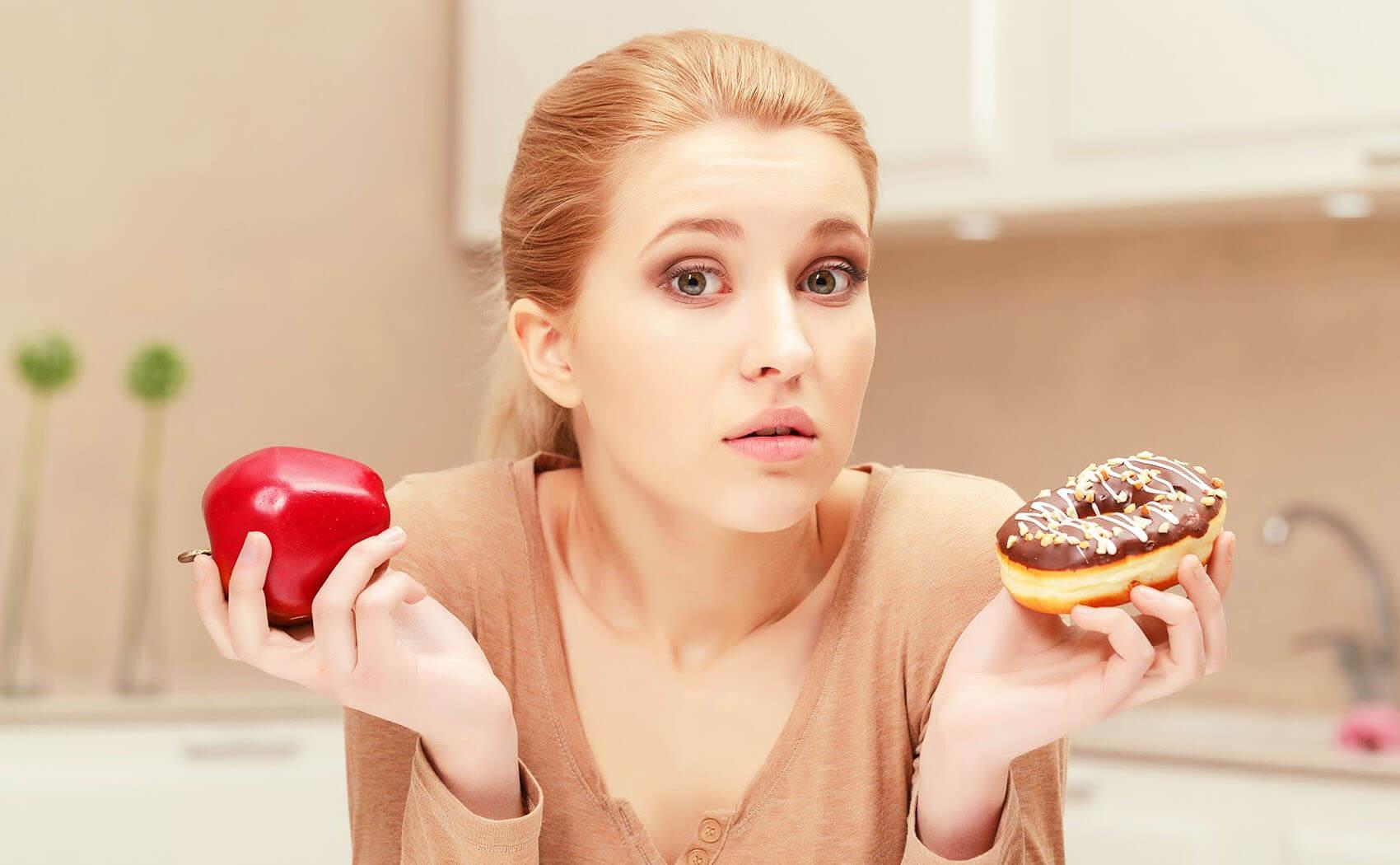 Побочные эффекты диет. последствия для худеющих