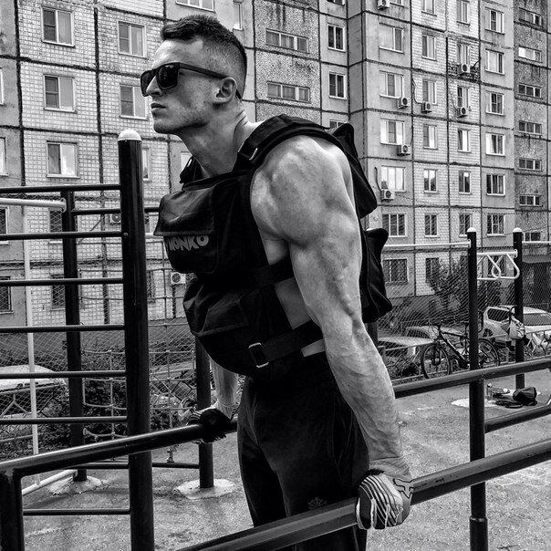 Игорь ковтун: биография калистеник атлета street workout,