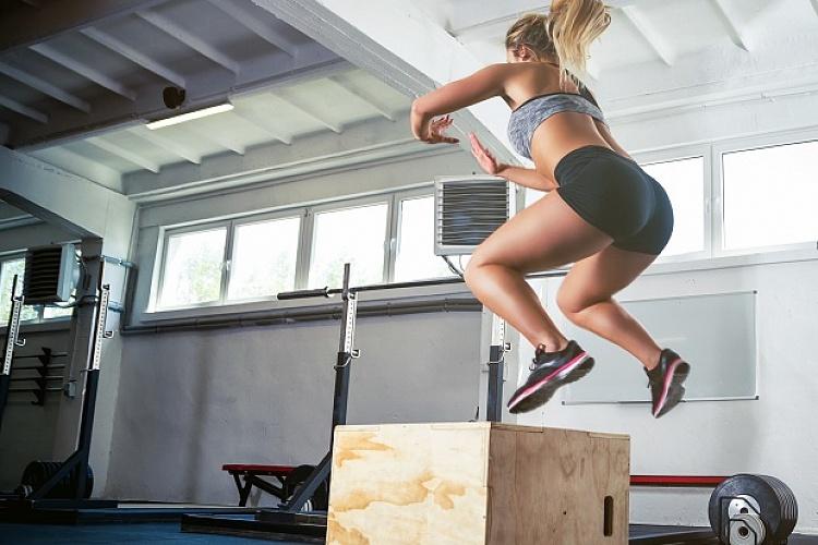 Тренировка прыжка в длину и высоту. программы тренировок прыжка
