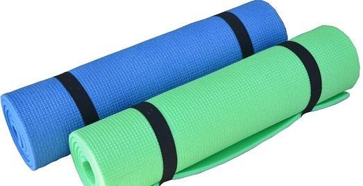 Как выбрать коврик для занятий фитнесом? | вещи | онлайн-журнал #яworldclass