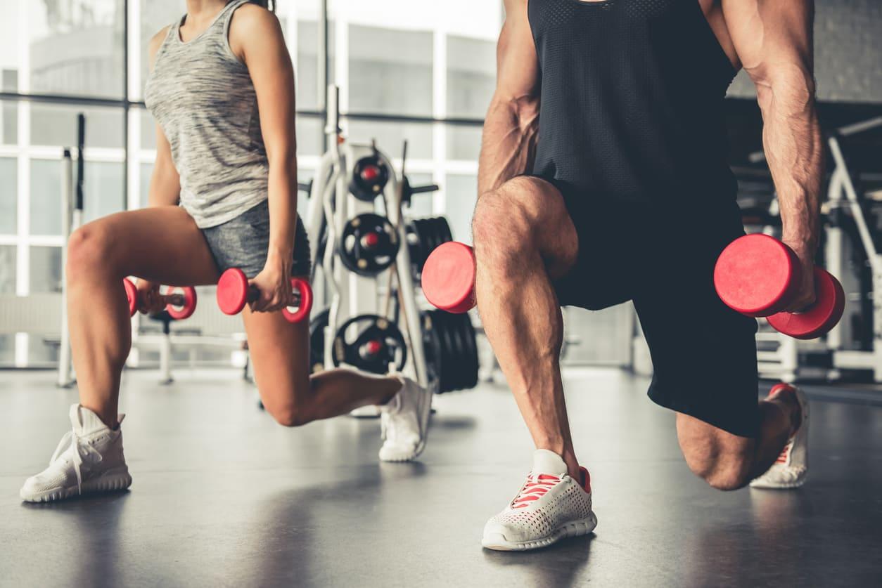 Как сочетать кардио и силовые тренировки для похудения