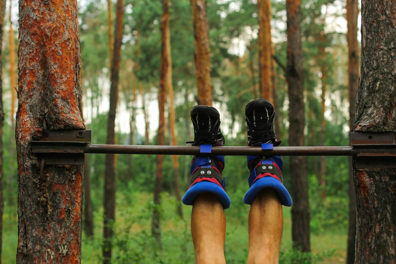 Гравитационные ботинки: польза и вред