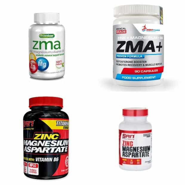 Zma от optimum nutrition: как принимать, эффекты от приема