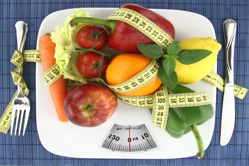 Учимся правильно считать калории что бы похудеть