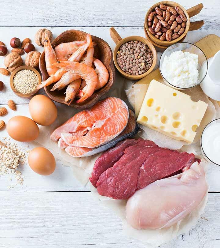 Белки: происхождение белков. белки животного и растительного происхождения