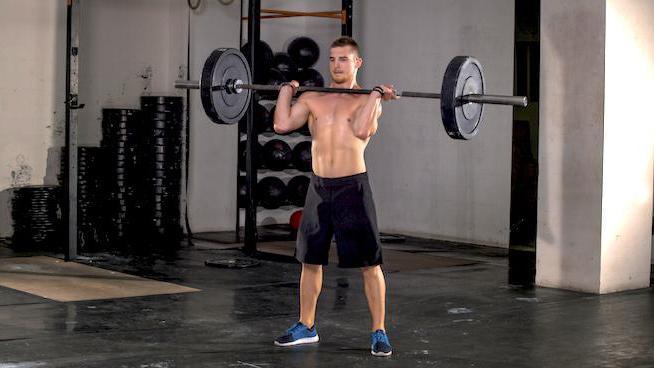 Развитие взрывной силы в мышцах для бойцов и атлетов