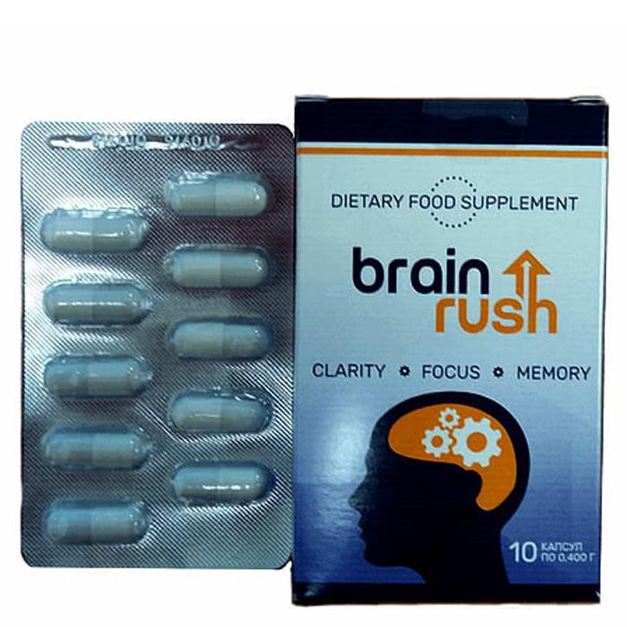 Таблетки для улучшения памяти и мозговой деятельности: список препаратов