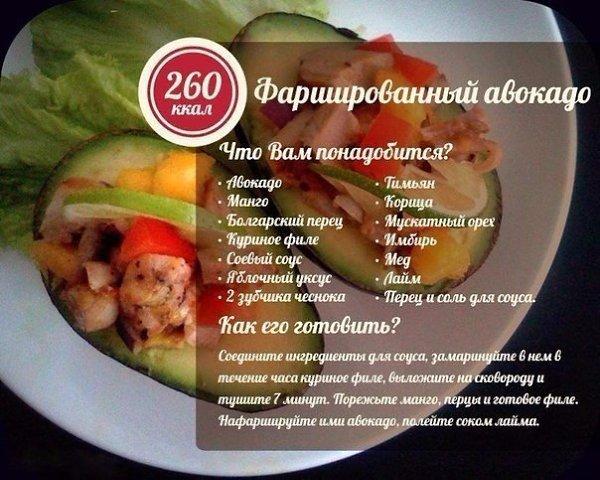 Топ-20 пп-рецептов для ужина: что есть вечером для похудения