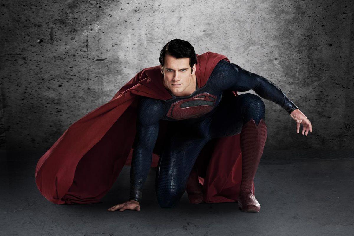 Тренировка супермэна. неделя 1