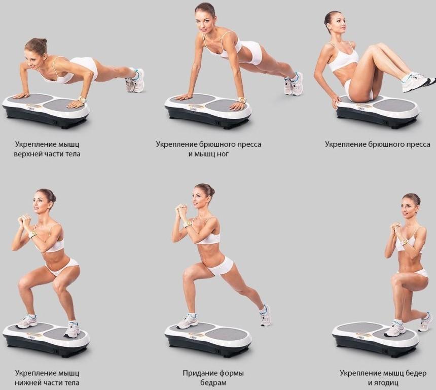 Как развить прыгучесть и научиться высоко прыгать: тактика и основные упражнения + разбор ошибок от тренера