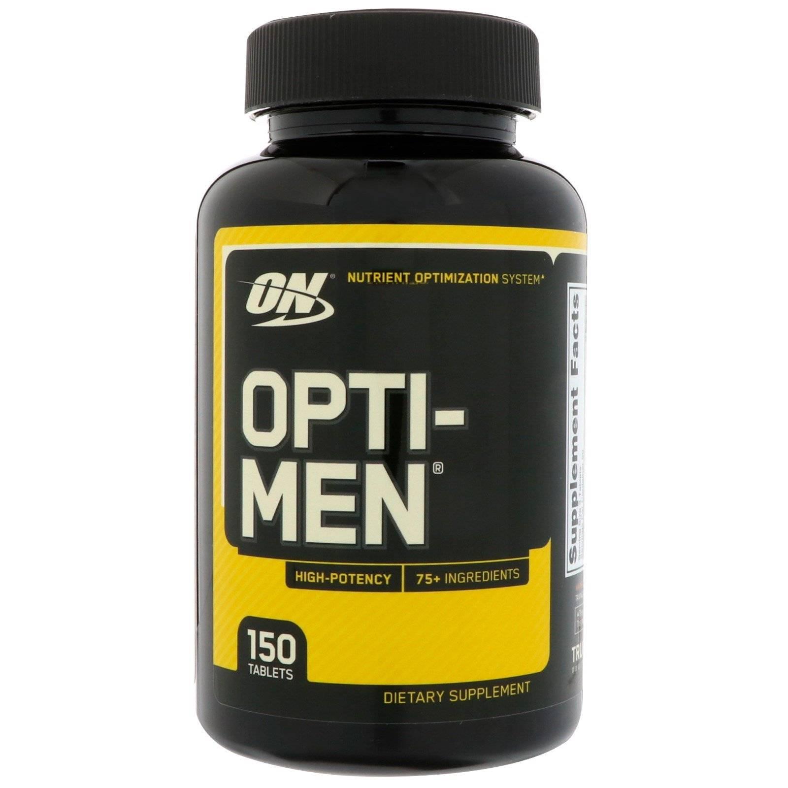 Opti - women 120 капс (optimum nutrition)