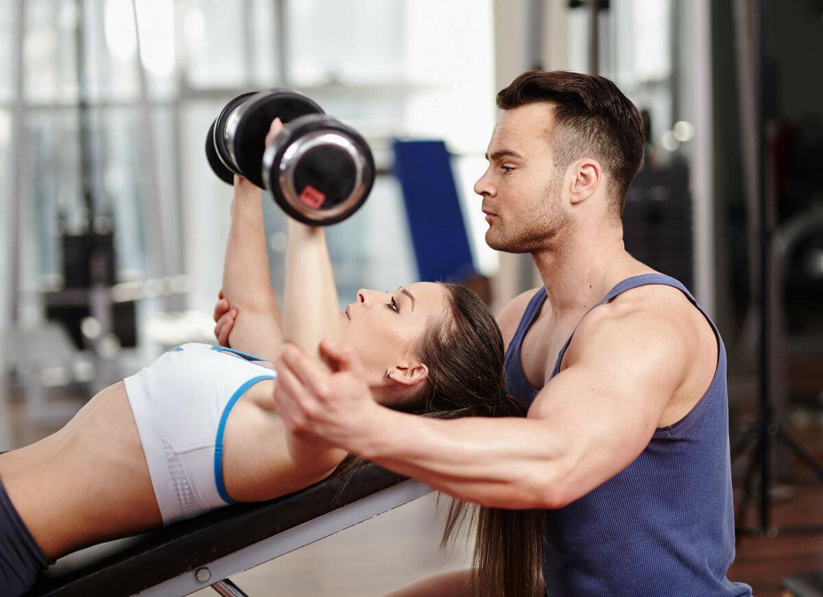 Страхование спортсменов для тренировок и соревнований