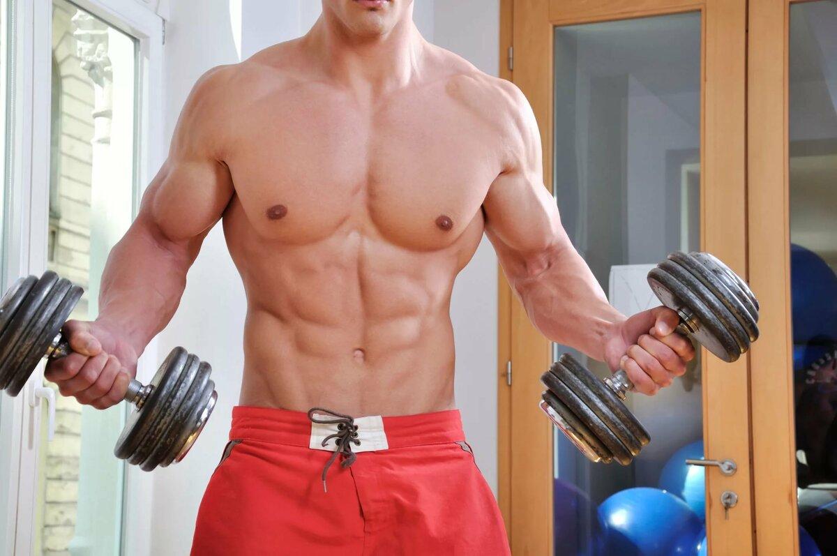 15 эффективных упражнений с собственным весом тела для похудения