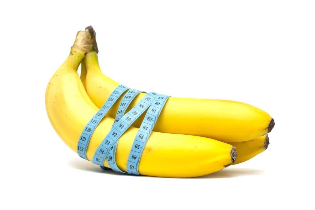 Бананы при похудении - польза и вред, можно ли есть на ночь и после тренировки - дарим позитив