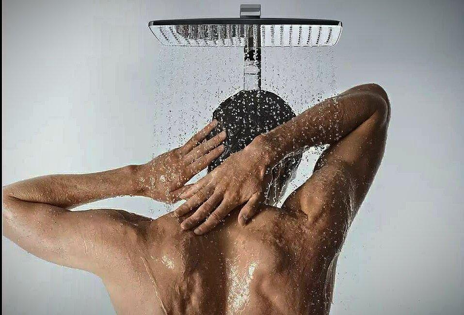 Ледяные ванны после тренировки как принимать. вреден ли холодный душ после тренировки? вред для здоровья