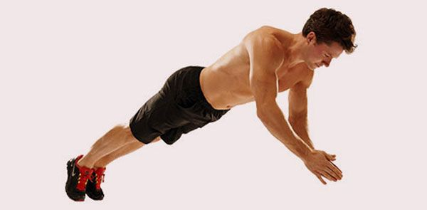 Отжимания от пола: базовые и баллистические упражнения, кроссфит отжимания от пола: базовые и баллистические упражнения, кроссфит
