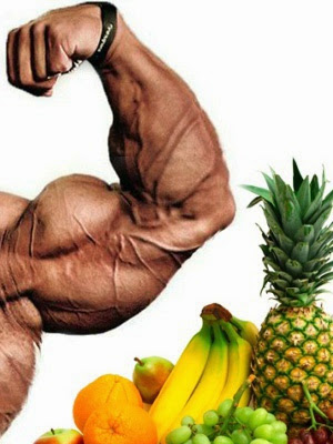 Вегетарианство и спорт: рацион питания бодибилдинг и кроссфит атлетов