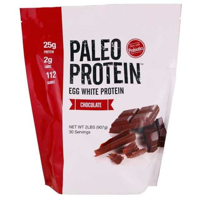 Особенности яичного протеина — плюсы и минусы