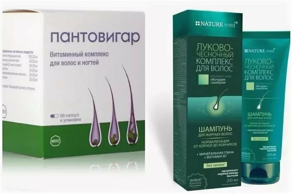Лечение выпадения волос в домашних условиях – самые эффективные средства