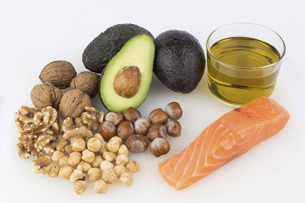 Таблица содержания и соотношения омега-3 и омега-6 в продуктах | культура здоровья