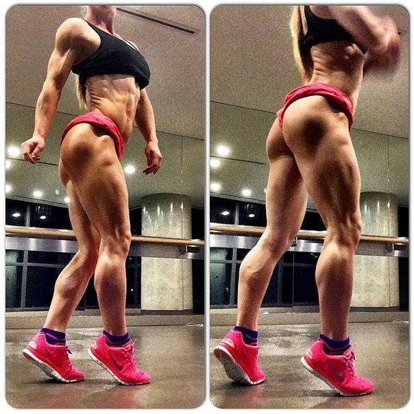 Почему не растет попа: не могу накачать ягодицы, не растут мышцы у девушки - ошибки при силовых тренировках