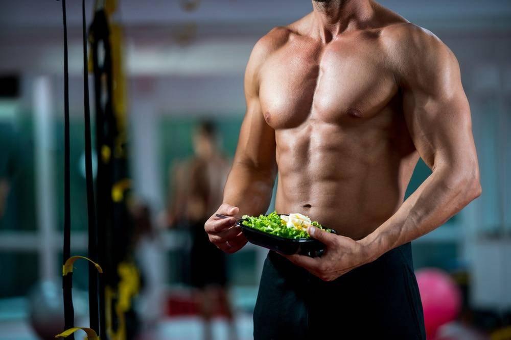 Что нужно есть для роста мышц, правила питания для роста мышц