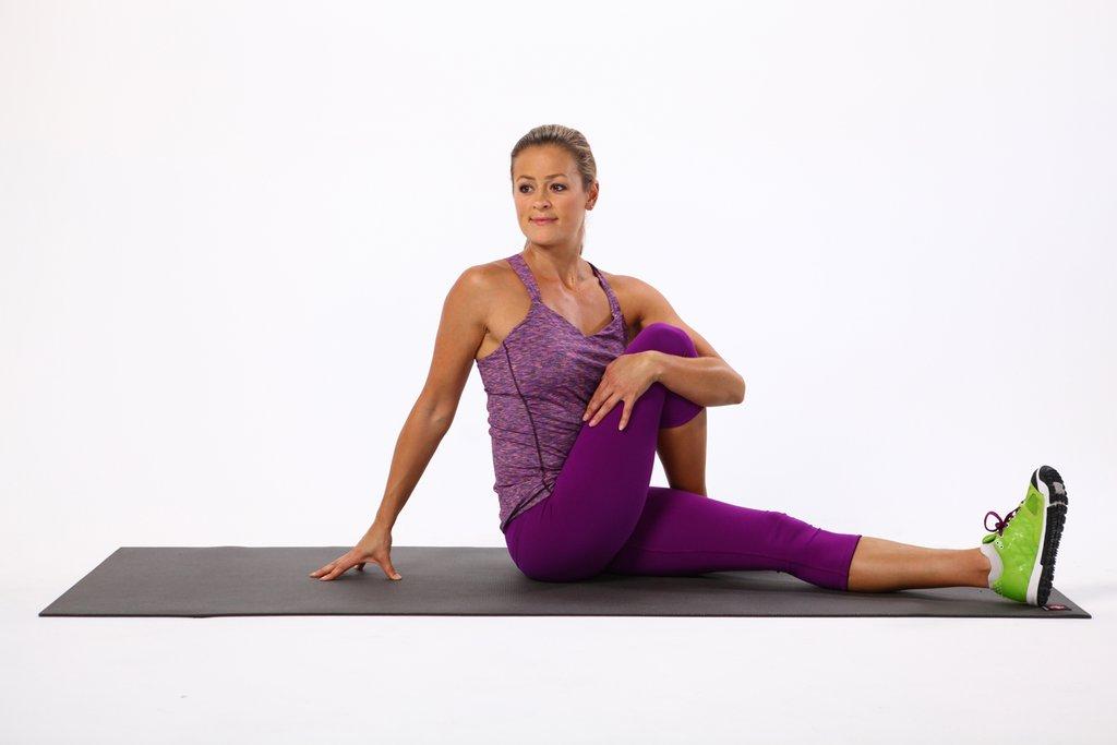 Упражнения на растяжку - пошаговая инструкция с фото и видео. лучший комплекс для начинающих смотрите здесь!