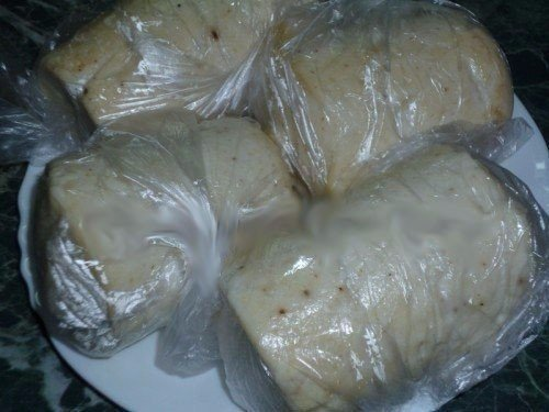 Домашняя вареная колбаса - 7 рецептов из курицы, свинины, говядины