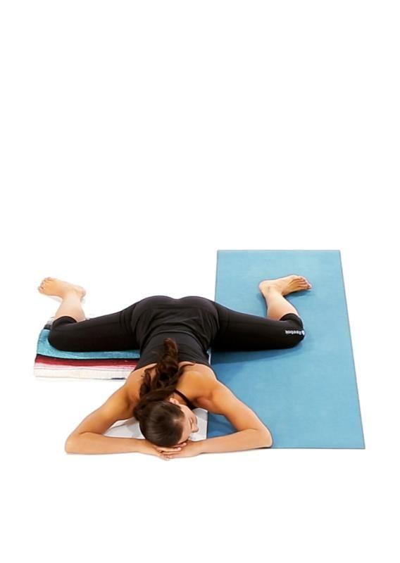 Упражнение лягушка: как правильно делать лежа на животе и спине для растяжки ног