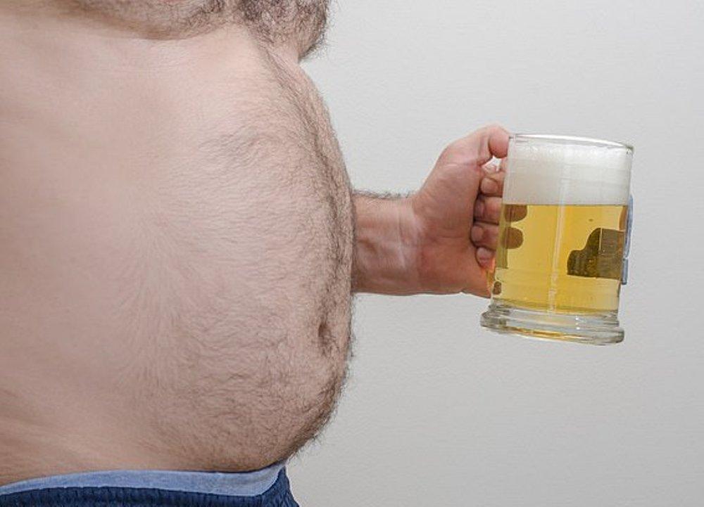 Как убрать пивной живот у мужчины, чтобы он не вернулся?
