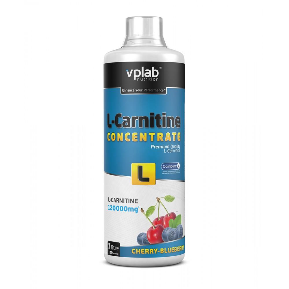 L-carnitine-concentrate | vplab   – vplab nutrition
