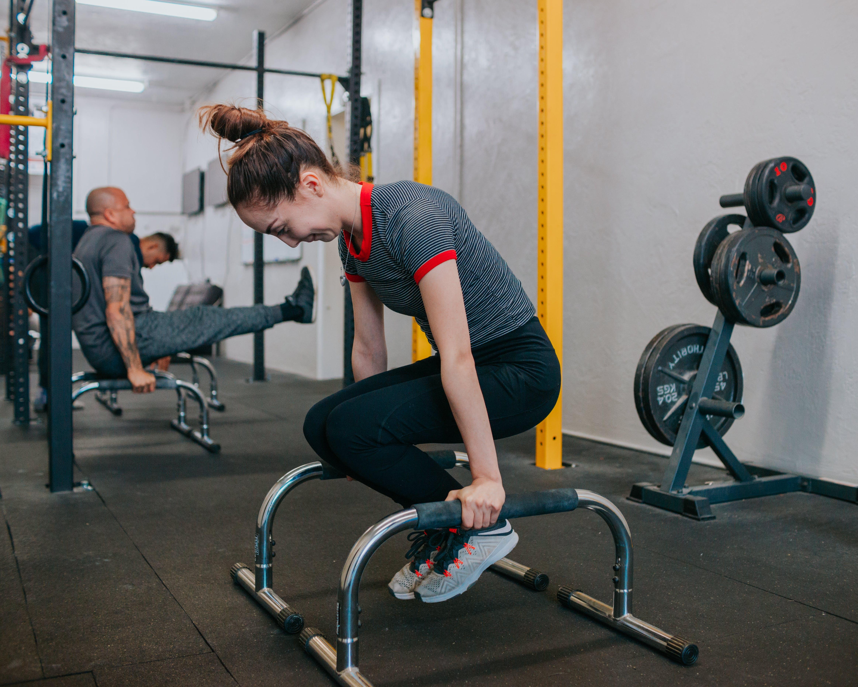 Тренировка: для новичка – зожник тренировка: для новичка – зожник
