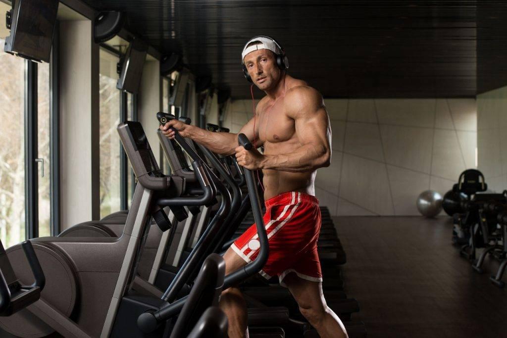 Сколько по времени делать кардио для похудения?