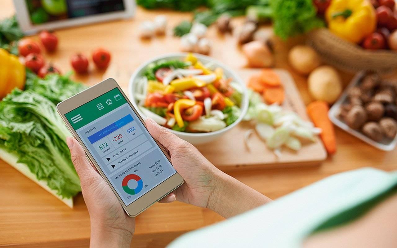 Что такое калории и стоит ли считать их при похудении?
