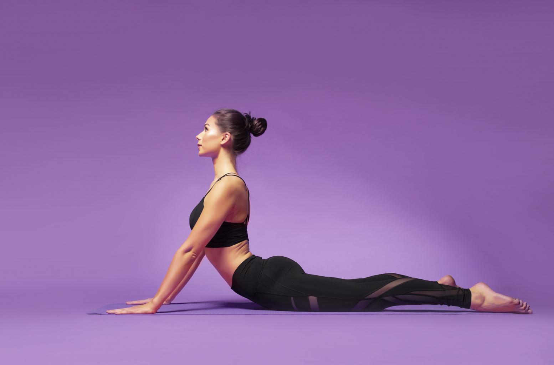 12 волшебных утренних упражнений по методу пилатеса