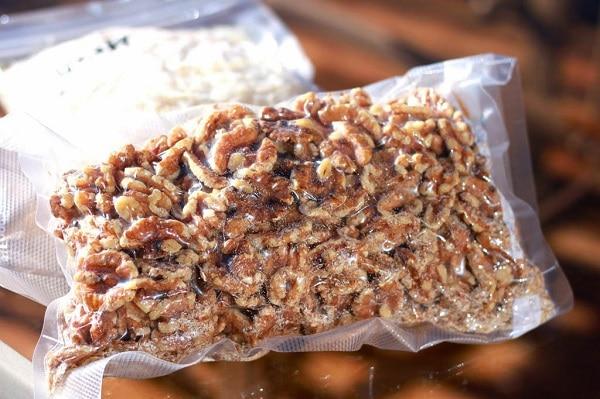 Заморозка продуктов: самая наглядная таблица, что можно и нельзя замораживать