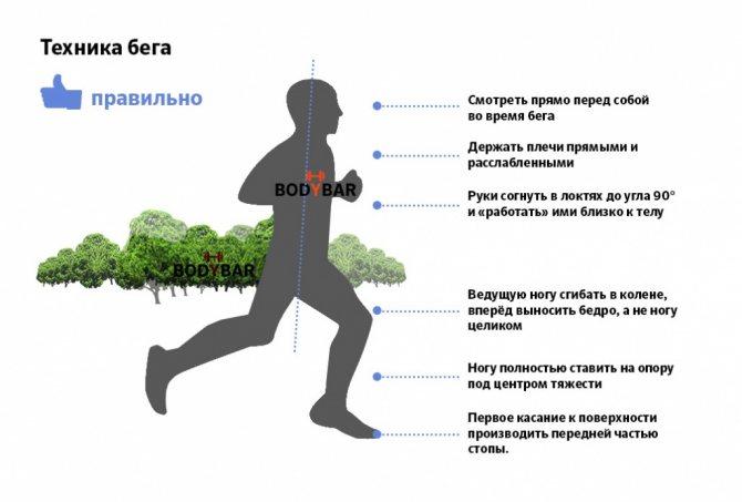 Как правильно начать бегать по утрам