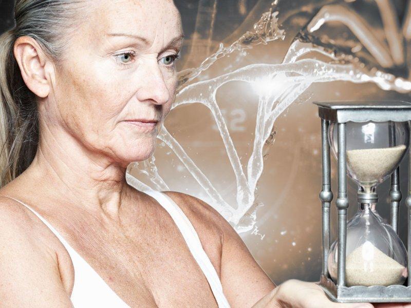 Замедлить старение можно при помощи этих 5 способов