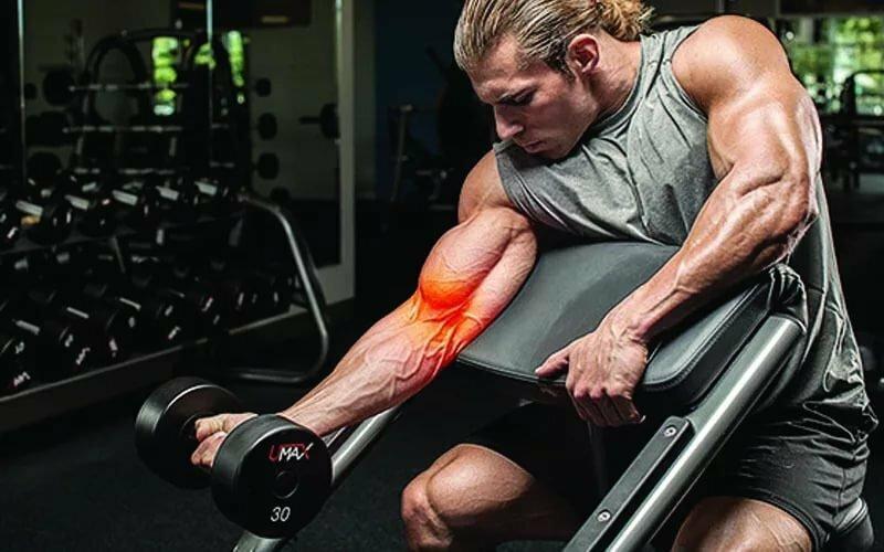 Почему у меня не болят мышцы после тренировки— это хорошо или плохо?