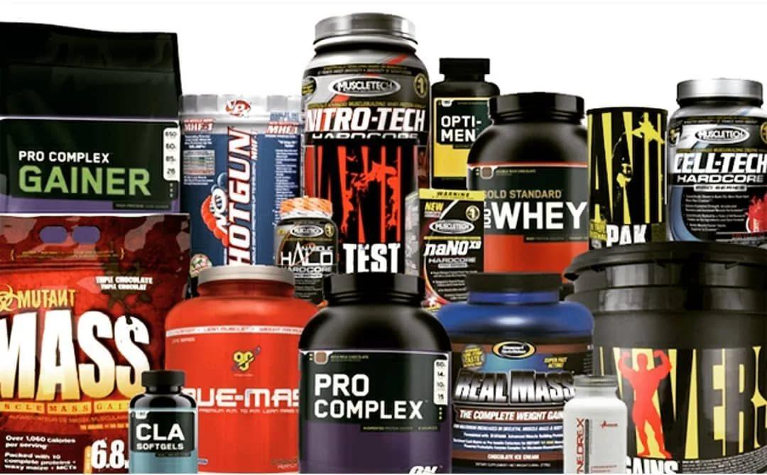 Секреты спортивного питания! какое спортивное питание выбрать?
