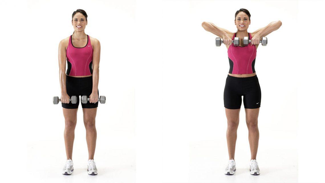 Упражнения на каждый день для идеальной фигуры. видео-тренировки в домашних условиях