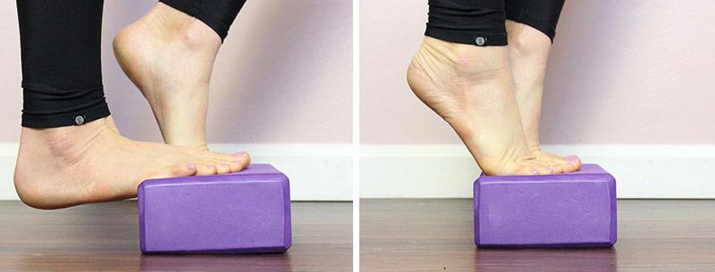 8 простых упражнений для укрепления стоп, голеностопов и икроножных мышц