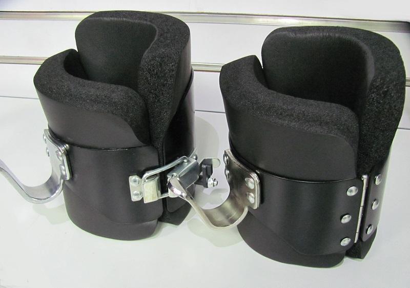 Гравитационные ботинки вред или польза
