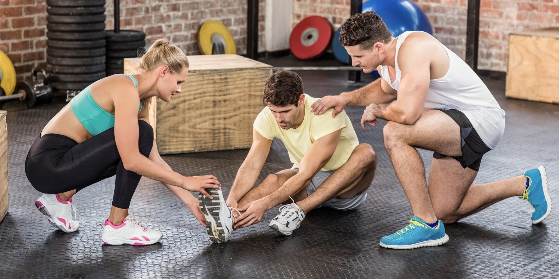 Здоровье и бодибилдинг, польза для здоровья при правильном подходе